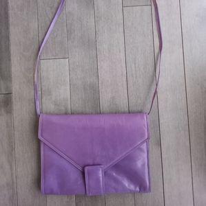 💯 Authentic Bottega Veneta Vintage Lilac Bag